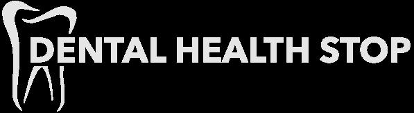The Dental Health Stop logo